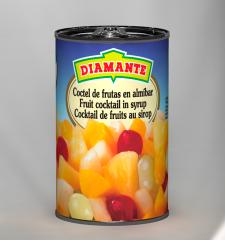 Coctel de Frutas