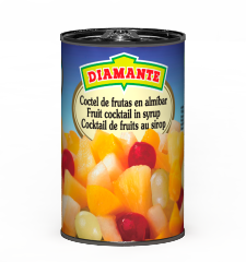 Fruits Cocktail