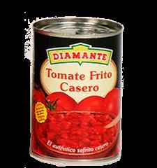 Tomate frit maison